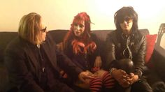 69 Cats Interview with The Plastics