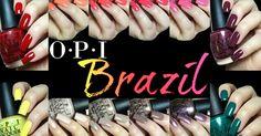 A blog about beauty and nail polish