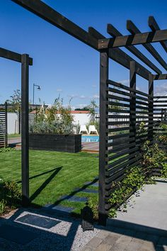Pergola Ideas For Patio Product Diy Pergola, Outdoor Pergola, Wooden Pergola, Pergola Shade, Pergola Kits, Pergola Lighting, Black Pergola, Cheap Pergola, Backyard Fences