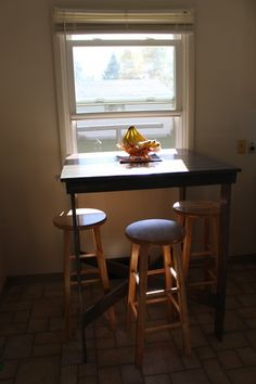 New Kitchen Table | Do It Yourself Home Projects from Ana White