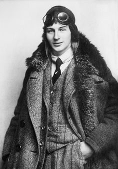 """Anthony Fokker, c. 1912. """"Anton Herman Gerard """"Anthony"""" Fokker (6 April 1890 – 23 December 1939) was a Dutch aviation pioneer and an aircraft manufacturer. He is most famous for the fighter aircraft he produced in Germany during the First World War such as the Eindeckermonoplanes, the Fokker Triplane the and the Fokker D.VII."""