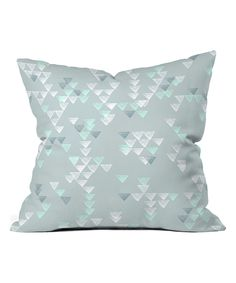Take a look at this Mareike Boehmer My Favorite Pattern 5 Throw Pillow today!