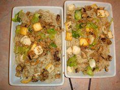 (Kuching's) Kolo Mee Noddle Recipes, Kuching, Food Staples, Lunch, Asian, Meals, Chicken, Dinner, Breakfast