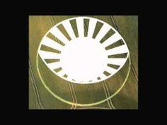▶ 3 de 8 - (DVD) - Lugares Sagrados - Parte 1 - Introdução - Crop Circles - YouTube