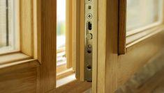 Остекление балконов, лоджий и жилых помещений.Окна из дерева.   строим сами Door Handles, Doors, Home Decor, Homemade Home Decor, Decoration Home, Door Knobs, Doorway, Interior Decorating, Door Knob