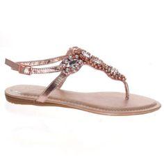 Steno92 Rgold Rhineston Crystal Jewel Stud Flat Thong Sandal Women Summer Shoe-5.5 Sully's,http://www.amazon.com/dp/B00BTYG5SW/ref=cm_sw_r_pi_dp_XEfWrb66A04B4AB9