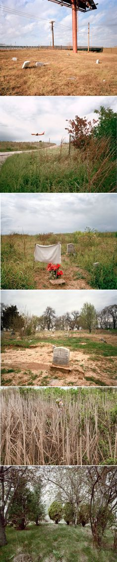 New exhibition, 26 years in the making, explores troubled history of Washington Park Cemetery