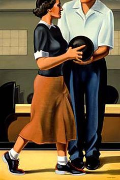 ELEANOR ETTINGER GALLERY - R. KENTON NELSON NEL036