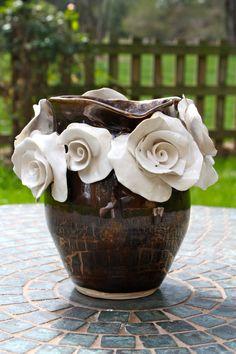 Ceramics ❦❧ | Stunning local pottery