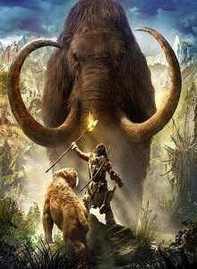 Far Cry Primal Painted Dog   Vídeo: A la caza del tigre en Far Cry Primal