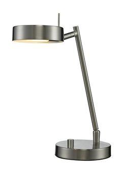 Z-Lite TL201-BN 1 Light Table Lamp