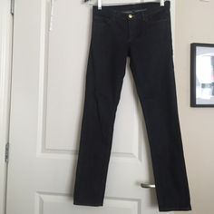 Juicy Couture Boot Cut Jeans Juicy Couture boot cut jeans, in excellent condition! Worn just a handful of times. Juicy Couture Jeans Boot Cut
