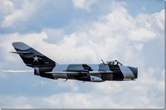 2012 Rockford Airfest – Experimenting With My Aviation Photography