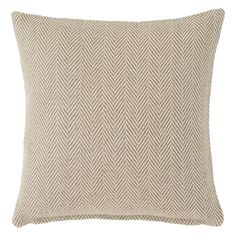Fresh American Concord Gray Indoor/Outdoor Pillow #laylagrayce