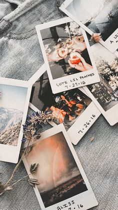 I'm a huge fan of polaroids because they are kinda vintage and they capture a memory that seems more tangible since you can hold it in your hand wallpaper LOCKS Aesthetic Pastel Wallpaper, Aesthetic Backgrounds, Aesthetic Wallpapers, Aesthetic Vintage, Aesthetic Photo, Aesthetic Pictures, Beach Aesthetic, Blue Aesthetic, Aesthetic Clothes