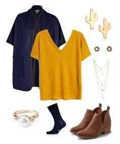 """""""Untitled #15"""" by mmttater on Polyvore featuring Jayley, MANGO, CAM, American Eagle Outfitters, Forever 21 and Reiss"""