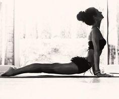 cobra #yoga