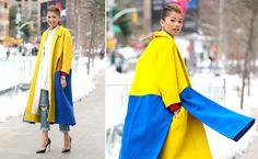 ANDPOP | Look For Less: Zendaya Coleman's NYFW Street Style