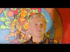 Klaus John erklärt die vier perinatalen Matrizen der Kartografie des Unb...