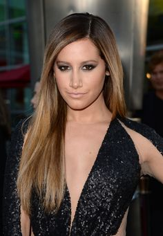 Ashley Tisdale Declines Zac Efrons Invitations To Work Out