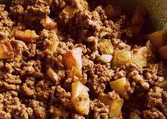 Mom's Beef Picadillo With Potatoes - Hispanic Kitchen