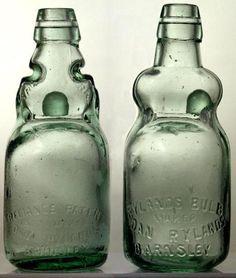 Codd Bottle
