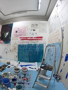 Tracey Emin 1996 performance
