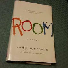 Hipster's Hollow Blog Post #30: Room, by Emma Donoghue.  #hipster #hipstershollow #blog #blogger #books #reading #bookworm #room #emmadonoghue