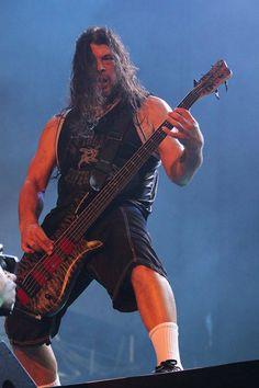 """From the """"2014 Tour Photos - March 25, 2014 - Asunción, Paraguay"""" album on Facebook by Metallica"""
