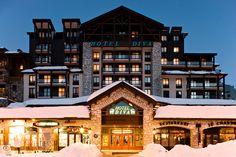 Ski Hotel http://www.powderwhie.com/hotels/