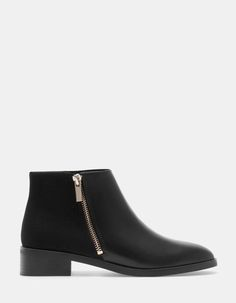 BOTAS Y BOTINES for woman at Stradivarius online. Visit now and discover the BOTAS Y BOTINES we have for you | Free returns.