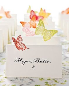 {Cupcake Monday} Party Planning: Flowers…Fairies…Butterflies…Oh My! | The TomKat Studio