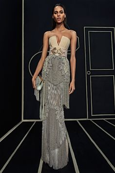 Pre-Fall Fashion 2016 - The Best Looks of Pre-Fall 2016 Style Haute Couture, Couture Mode, Couture Fashion, Runway Fashion, High Fashion, Fashion Show, Paris Fashion, Fashion Trends, Fall Fashion 2016
