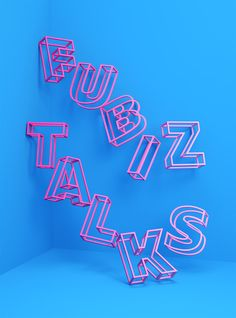 Benoit Challand is a creative image maker focused on digital art, 3D illustration and typography.