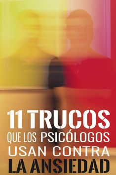 11 Trucos contra la Ansiedad | Alcanza Tus Sueños Psychology Books, Psychology Facts, Yoga Mantras, Mind Tricks, Emotional Intelligence, Social Work, Stress And Anxiety, Positive Quotes, Coaching