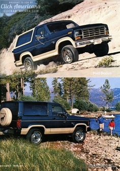 Find This Pin And More On Ford Bronco By Kingofkings413.