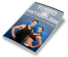 Turbo Metabolism  Turbo Metabolism is the simplest and most effective way to dramatically boost the results of any diet plan or weight loss program!