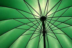 Umbrella spokes