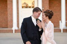 Northeast Presbyterian Church   Columbia, SC   Best Wedding Venues in South Carolina   Mary DeCrescenzio Photographer   Destination Wedding Photographer