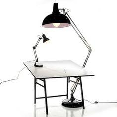 Great Big Architect Lamp : Giant Architect Lamp from GreatBigStuff.com - $498.77