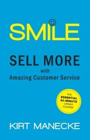 Used by Neiman Marcus. Michigan Marketing Teacher of the Year Nathan Oake uses Smile at Hartland High School for DECA. In STORES Magazine by the National Retail Federation. Winner 8 Awards, including Teachers' Choice Award for Professional Development. A 60-minute CRASH COURSE in customer service and sales. Prepare students for a job. Lexile 990L. Grades: High School, College…