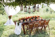 African inspired weddings - photo by Brooke Michaelson Photography http://ruffledblog.com/out-of-africa-inspiration-shoot