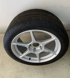 #TrackReconFS #WheelsForSale New 17 inch #KoseiK1 #Wheels & #ToyoRA1 #Tires – $1,750  #RedondoBeach #California #USA Via TrackRecon Marketplace​ |