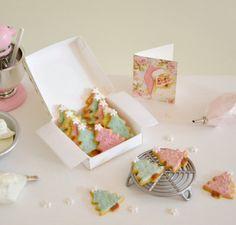 Sweet Petite Play Scale 1:6 scale Christmas by SweetPetiteShoppe