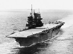 USS Saratoga (CV-3) Lexington-class US Navy aircraft carrier. (google.image) 8.17 #1/2