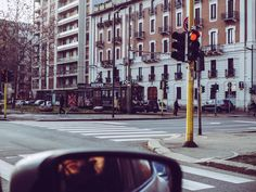 Week-end à Milan PART 2