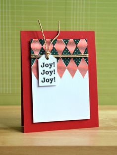 Joy by Amy Wanford, via Flickr