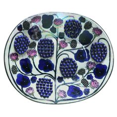 View this item and discover similar for sale at - Birger Kaipiainen Finland) for Arabia Finland. Condition good some craquele in the glazure. Ceramic Tableware, Ceramic Clay, Porcelain Ceramics, Ceramic Bowls, Modern Candle Holders, Ceramic Flower Pots, Batik, Modern Ceramics, Ceramic Artists