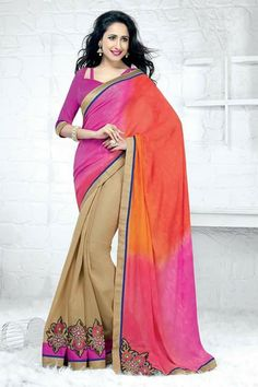 #casual #saree @  http://zohraa.com/multicolor-silk-saree-z2125p4069-4-e.html #casualsarees #celebrity #zohraa #onlineshop #womensfashion #womenswear #bollywood #look #diva #party #shopping #online #beautiful #beauty #glam #shoppingonline #styles #stylish #model #fashionista #women #lifestyle #fashion #original #products #saynotoreplicas (Shipping : Your order will be shipped within 1 day from the date of purchase)