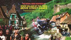 Moviegangs